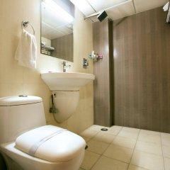 Отель The Pearl - A Royal Residency Индия, Нью-Дели - отзывы, цены и фото номеров - забронировать отель The Pearl - A Royal Residency онлайн ванная