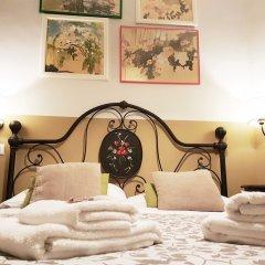 Отель Fiori спа фото 2
