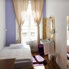 Отель Time Out City Hotel Vienna Австрия, Вена - 1 отзыв об отеле, цены и фото номеров - забронировать отель Time Out City Hotel Vienna онлайн комната для гостей фото 3
