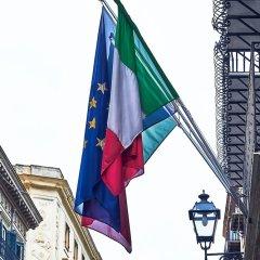 Отель Palazzo Sitano Италия, Палермо - 1 отзыв об отеле, цены и фото номеров - забронировать отель Palazzo Sitano онлайн спортивное сооружение