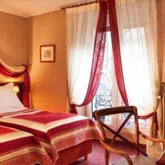 Отель BRITANNIQUE Париж комната для гостей фото 3