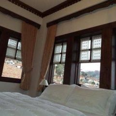 Отель Vila Aleksander Албания, Берат - отзывы, цены и фото номеров - забронировать отель Vila Aleksander онлайн комната для гостей фото 5