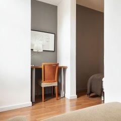 Отель Habitat Apartments Plaza España Испания, Барселона - отзывы, цены и фото номеров - забронировать отель Habitat Apartments Plaza España онлайн удобства в номере