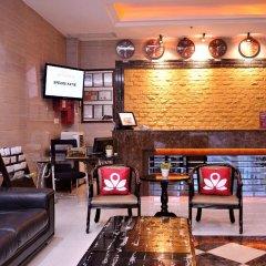Отель ZEN Rooms Sunlight Palawan Филиппины, Пуэрто-Принцеса - отзывы, цены и фото номеров - забронировать отель ZEN Rooms Sunlight Palawan онлайн интерьер отеля
