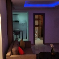 Sofie Appart Hotel in Tunis, Tunisia from 97$, photos, reviews - zenhotels.com guestroom