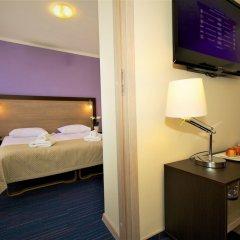Отель Alanga Hotel Литва, Паланга - 5 отзывов об отеле, цены и фото номеров - забронировать отель Alanga Hotel онлайн сейф в номере