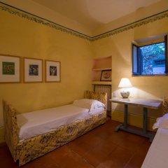 Отель Fattoria di Mandri Реггелло комната для гостей фото 2