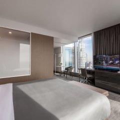 Отель InterContinental Los Angeles Downtown США, Лос-Анджелес - отзывы, цены и фото номеров - забронировать отель InterContinental Los Angeles Downtown онлайн фото 4