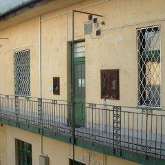 Amiga Hostel балкон