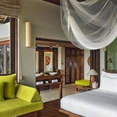 Отель Six Senses Samui Таиланд, Самуи - отзывы, цены и фото номеров - забронировать отель Six Senses Samui онлайн комната для гостей фото 5