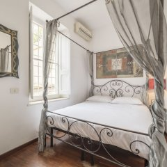 Апартаменты Quirinale Apartments комната для гостей фото 2