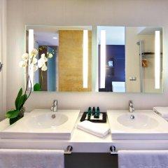 Отель Barcelo Costa Vasca Сан-Себастьян ванная фото 2