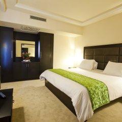 Отель El Mouradi Port El Kantaoui Сусс комната для гостей фото 2