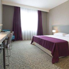 Отель 88 Rooms Hotel Сербия, Белград - 3 отзыва об отеле, цены и фото номеров - забронировать отель 88 Rooms Hotel онлайн комната для гостей фото 5