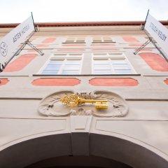 Отель Golden Key Чехия, Прага - отзывы, цены и фото номеров - забронировать отель Golden Key онлайн в номере