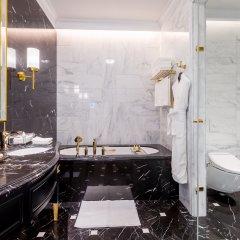 Лотте Отель Санкт-Петербург ванная фото 2
