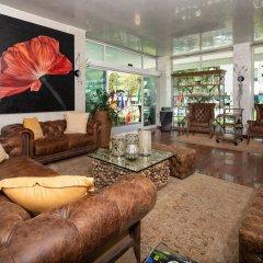 Best Western Maison B Hotel Римини интерьер отеля фото 2