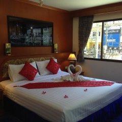 Отель Vech Guesthouse фото 7