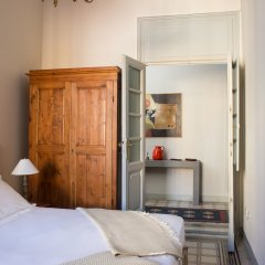 Отель Asso's Place комната для гостей фото 3