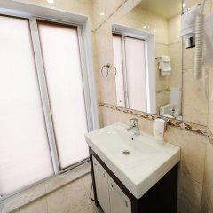 Гостиница Regatta ванная
