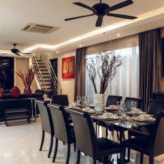 Отель Villas In Pattaya питание фото 3