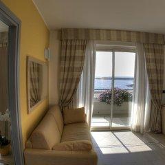 Aregai Marina Hotel & Residence комната для гостей