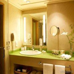 Отель Sofitel Cairo Nile El Gezirah ванная