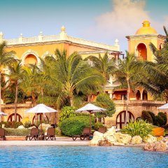 Sanctuary Cap Cana-All Inclusive Adults Only by Playa Hotel & Resorts пляж фото 2
