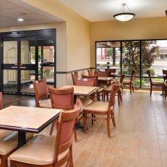 Отель Red Roof Inn & Suites Columbus - W. Broad питание фото 3