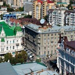Hotel TORN HOUSE фото 4