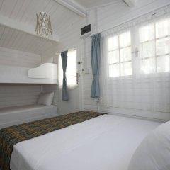 Mavi Beyaz Hotel Beach Club Силифке комната для гостей фото 4