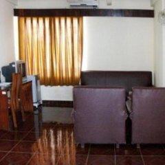 Отель Hai Au Hotel Вьетнам, Вунгтау - отзывы, цены и фото номеров - забронировать отель Hai Au Hotel онлайн комната для гостей фото 3