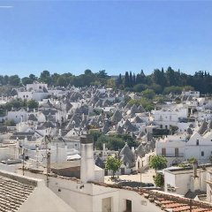 Отель Trulli Fenice Alberobello Италия, Альберобелло - отзывы, цены и фото номеров - забронировать отель Trulli Fenice Alberobello онлайн