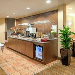 Отель Citadines Trocadéro Paris Франция, Париж - 8 отзывов об отеле, цены и фото номеров - забронировать отель Citadines Trocadéro Paris онлайн питание