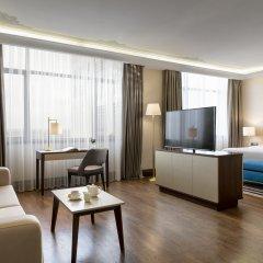 Отель Barcelo Istanbul комната для гостей фото 2
