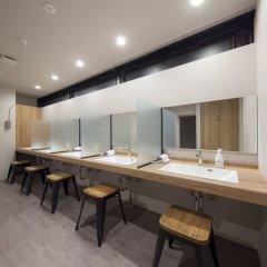 Montan Hakata Hostel Хаката удобства в номере фото 2