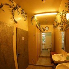 Отель Oki Doki Hostel Польша, Варшава - 1 отзыв об отеле, цены и фото номеров - забронировать отель Oki Doki Hostel онлайн спа
