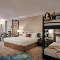 Orchard Rendezvous Hotel by Far East Hospitality Сингапур детские мероприятия
