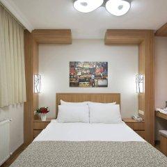 Hotel Evsen комната для гостей фото 4