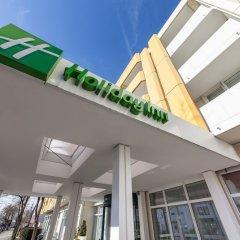 Отель Holiday Inn Munich - South балкон