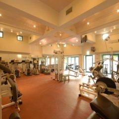 Отель Hapimag Resort Sea Garden - All Inclusive фитнесс-зал фото 2