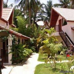 Отель Deevana Krabi Resort Adults Only фото 11