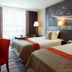 Отель Mercure Warszawa Centrum Польша, Варшава - 3 отзыва об отеле, цены и фото номеров - забронировать отель Mercure Warszawa Centrum онлайн комната для гостей фото 5