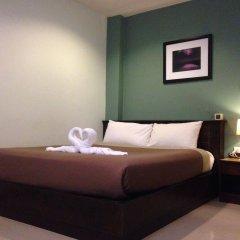 Отель Bt Inn Patong комната для гостей фото 5