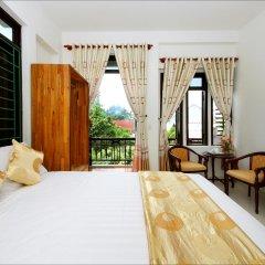 Отель Thinh Phuc Homestay комната для гостей
