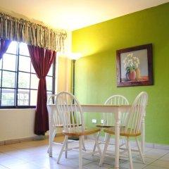 Отель Apart Hotel La Cordillera Гондурас, Сан-Педро-Сула - отзывы, цены и фото номеров - забронировать отель Apart Hotel La Cordillera онлайн комната для гостей фото 2