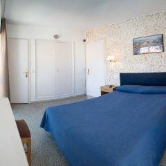 Отель l'Hostalet de Tossa комната для гостей