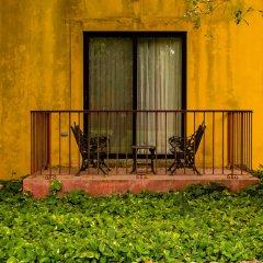 Отель Hacienda Misne фото 15