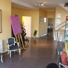 Отель Noclegi Apro интерьер отеля фото 3