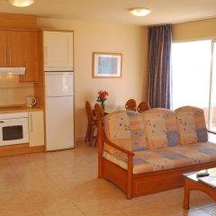 Отель Villas Monte Solana в номере